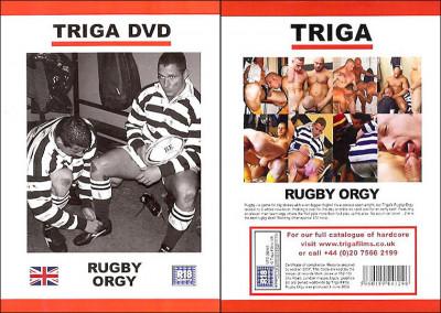 Triga Films – Rugby Orgy (2009)