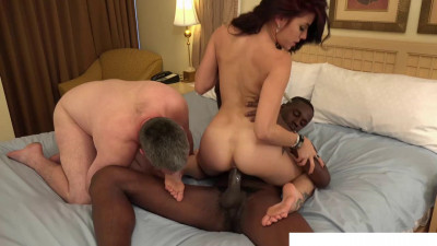 The dark-skinned guy I pulled the dick