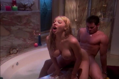 Aka Filthy Whore Kiki Daire, scene 5