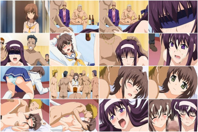 Toriko No Chigiri Ep. 2