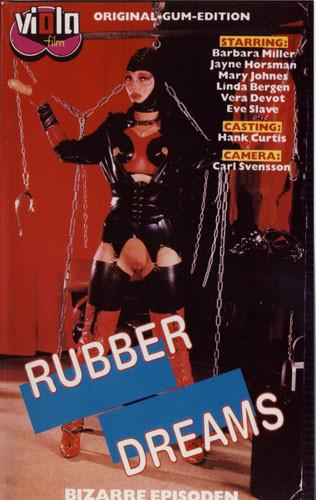 Viola Bizarr #6 - Rubber Dreams (VHSRip 1992)
