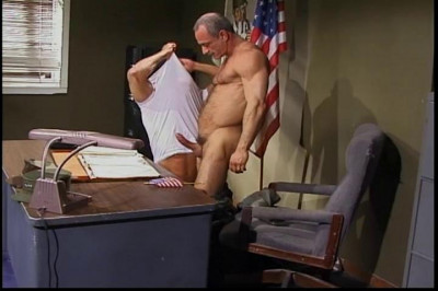 [Pacific Sun Entertainment] Matured Anthony And Cruise Sucking Their Cocks