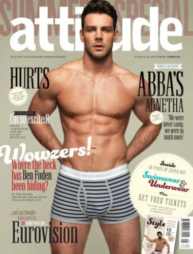 Attitude Issue 231. Summer Edition