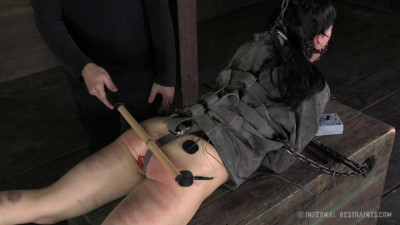IR - Scream Test Part II - Elise Graves - Nov 22, 2013 - HD