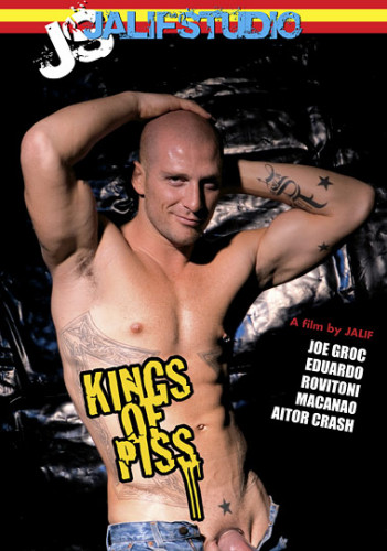 Kings Of Piss – Aitor Crash, Joe Groc, Eduardo Rovitoni