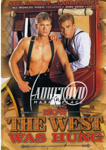 How The West Was Hung (1999)