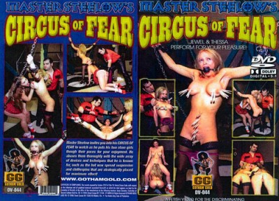 Master Steelows - Circus of Fear