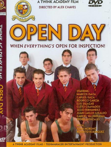 Open Day Twink Academy