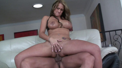 Busty Lady Fucked In Ass (1080)