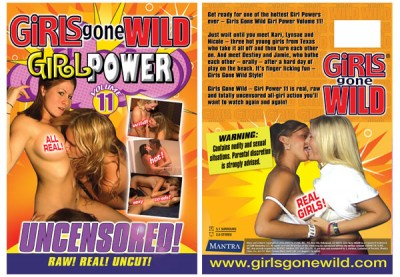 Girls Gone Wild: Girl Power #11