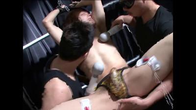 Boys Secret: Flesh Torture Room