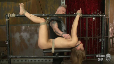 Alyssa Branch – High Intensity BDSM