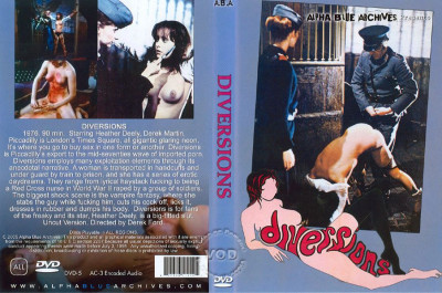 Diversions (Sex Express)