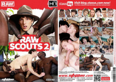 Raw Scouts Part 2