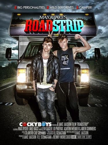 CB-Roadstrip