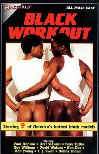Black Workout 1