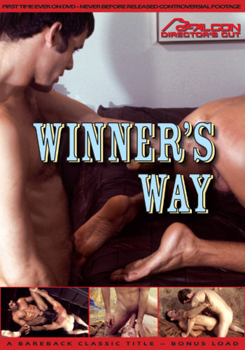 Forbidden Classics vol.4 Winners Way