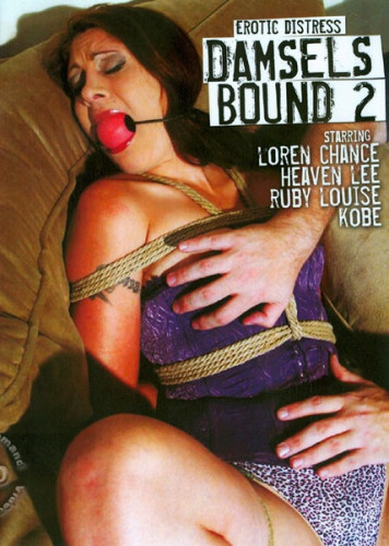 EroticDistress - Damsels Bound 2