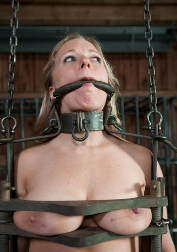 Chained flesh