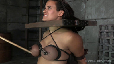 IRestraints – Penny Barber – Brat Training – It's Not About You