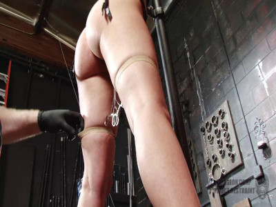 Brutal Whipping  1 (Cherry Torn) StrictRestraint