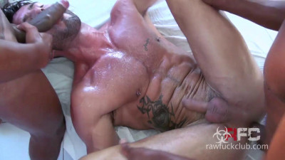 Twins Demolish Andy Star Part 1
