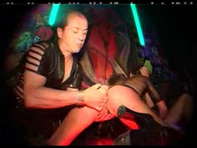Sex Trance Bizarre