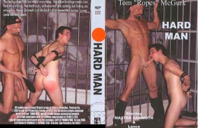 Description Hard Man