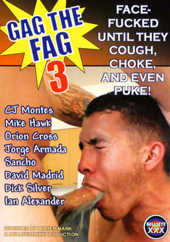 Tom Bolt Media – Gag the Fag 3 (2007)