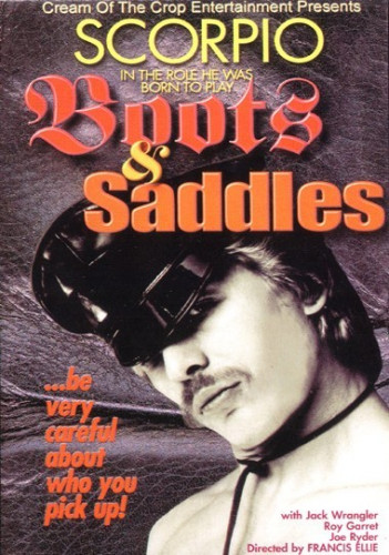 Boots & Saddles (1982)