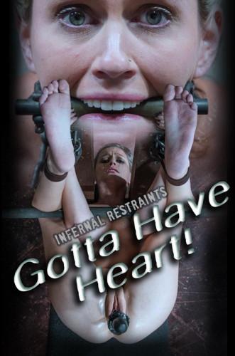 Gotta Have Heart!