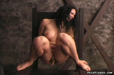 Pain Vixens – Bondage Videos 13