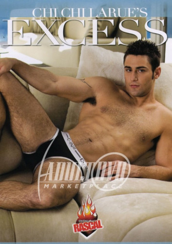 Excess : hunk men dudes clips.