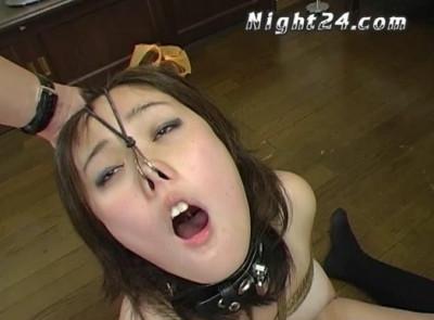 Asian BDSM part 29