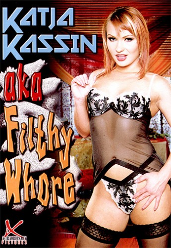 Katja Kassin Aka Filthy Whore