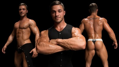 Try These On – Part 1 (Joey van Damme)