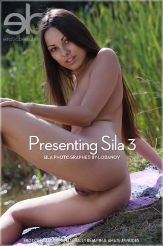 Presenting Sila Vol. 3