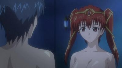 Dorei Maid Princess  – 01