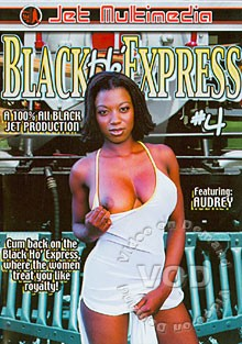 Black ho express vol4