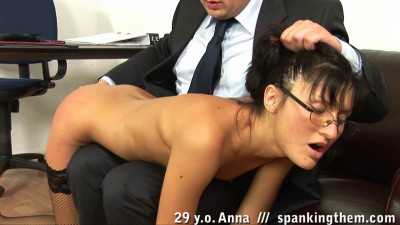 Teachers Must Be Taught Too Anna Spanking Them