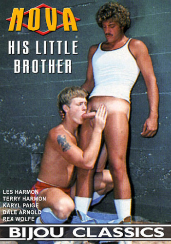 His Little Brother (1980)