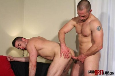 HBLads - Adam Herst & Scott Hunter