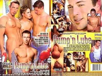 Pump n Lube
