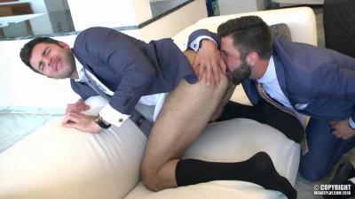 Men at Play - Score - Dario Beck, Hector de Silva