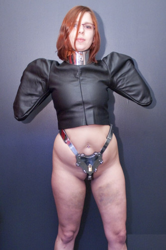 Carrara Designs Chastity Belts - Part 1 (2013)