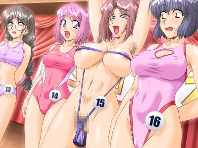 Roshutsu no Megami-sama