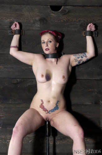 Insex – Fat Camp, Part 2 (Angelene)