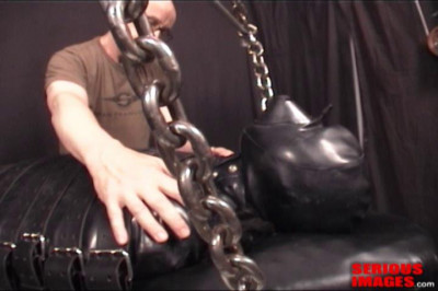 SI - Facing Fears In Full Rubber