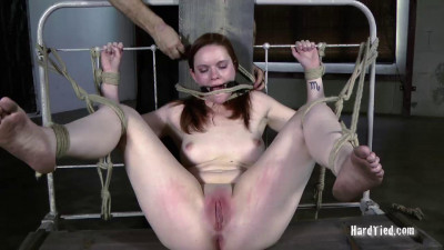 Hazel Hypnotic – Volunteer