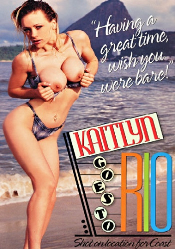 Kaitlyn Goes To Rio